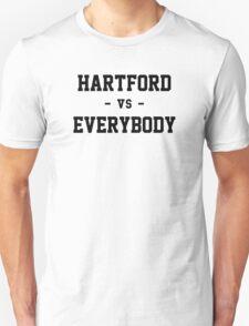 Hartford vs Everybody Unisex T-Shirt