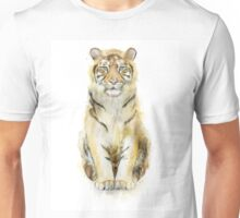 Tiger // Sound Unisex T-Shirt
