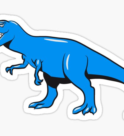 Dinosaur T-Rex Tyrannosaurus Rex cool Sticker