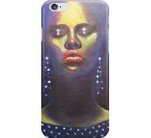 THE ENTERTAINER iPhone Case/Skin