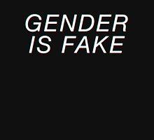 GENDER IS FAKE Unisex T-Shirt