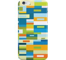From One Square To Another iPhone Case/Skin