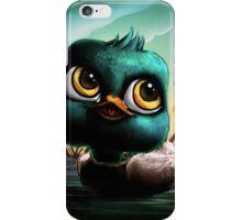 Baby Duck iPhone Case/Skin