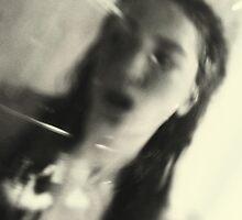 wraith by Rebecca Tun