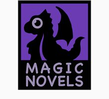Magic Novels Unisex T-Shirt