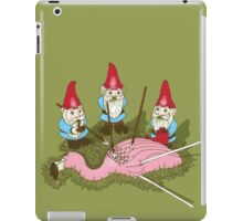 Dwarf Hunter iPad Case/Skin