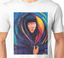 Reveal My Universe Unisex T-Shirt