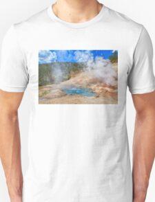 Geo Yellowstone T-Shirt