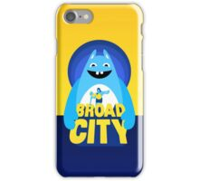 Broad City - Bingo Bronson iPhone Case/Skin