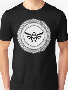 Triforce art Unisex T-Shirt