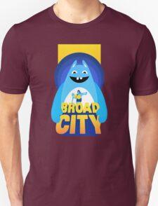 Broad City - Bingo Bronson Unisex T-Shirt