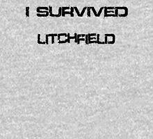 I Survived Litchfield Tank Top