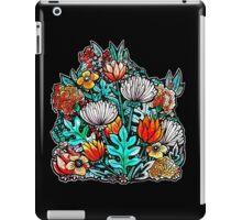 Spider Mum Garden iPad Case/Skin