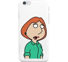 Lois Griffin iPhone Case/Skin