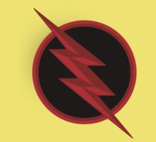 The Flash: Reverse Flash  Kids Tee