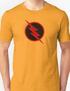 The Flash: Reverse Flash  Unisex T-Shirt