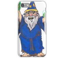 Dirty Wizard iPhone Case/Skin