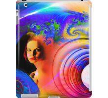 Cosmic Web iPad Case/Skin