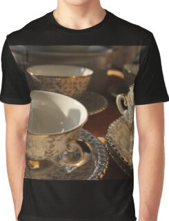 old pottery cup Graphic T-Shirt