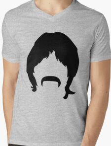 I love Boomer (Pt. 2) Mens V-Neck T-Shirt