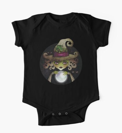 Elphaba, the Wicked Witch of the West One Piece - Short Sleeve