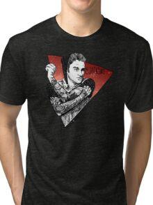Jack Fowler Tri-blend T-Shirt