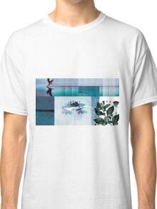 OCEAN BREEZE  Classic T-Shirt