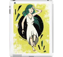 Collide With The Sky iPad Case/Skin