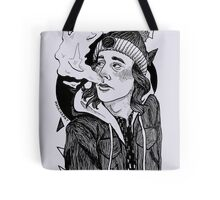 I'm Low On Gas Tote Bag