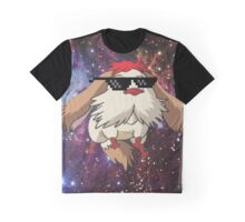 Galaxy Heen - Howl's Moving Castle Graphic T-Shirt