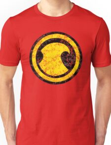Red Robin - DC Spray Paint Unisex T-Shirt
