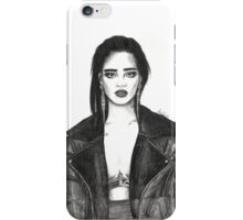 Rihanna (Bitch Better Have My Money) iPhone Case/Skin
