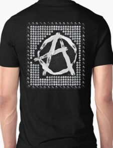 A for anarchy Unisex T-Shirt