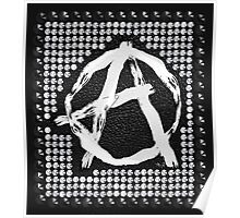 A for anarchy Poster