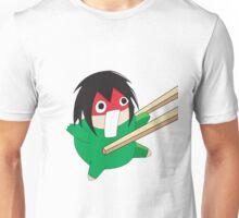 Chipea Chibi-Pea Unisex T-Shirt