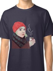 Hot Coffee Classic T-Shirt