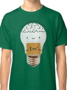 Cute light bulb Classic T-Shirt