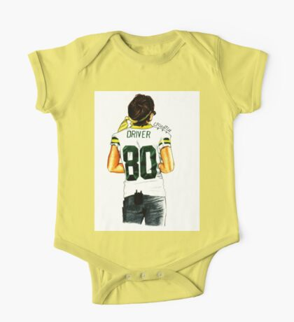 G for Packers One Piece - Short Sleeve