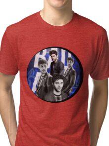 Matthew Daddario Design. ||XxDen GraphicxX||  Tri-blend T-Shirt