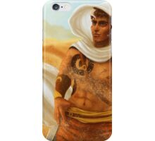 The Nomad King iPhone Case/Skin