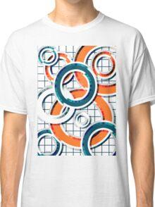 Ring Toss  Classic T-Shirt