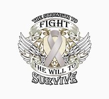 cancer t-shirt. cancer tshirt for him or her. cancer tee as a cancer idea gift. A great cancer gift with this cancer t shirt T-Shirt