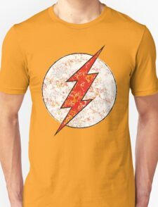 Kid Flash - DC Spray Paint Unisex T-Shirt