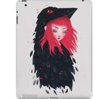 Make-believe iPad Case/Skin