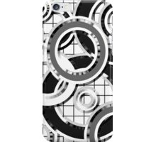 Ring Toss 4 iPhone Case/Skin