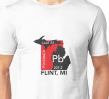 Poisoned Flint, MI T-Shirt