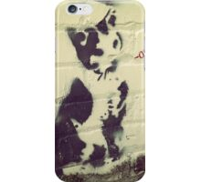 Ooo Kitty  iPhone Case/Skin