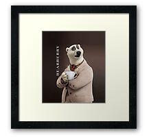 Bearberry Framed Print