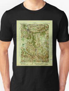 New York NY Cattaraugus 122866 1941 62500 T-Shirt