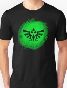 Triforce art 3 T-Shirt